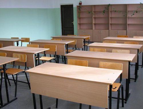 В Биробиджане на карантин закрыли четыре школы