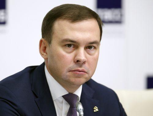 Юрий Афонин: Полицейский произвол прикрывают режимом «повышенной готовности»