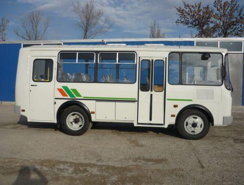 Администрацию Октябрьского района обязали организовать автобусное сообщение между селами