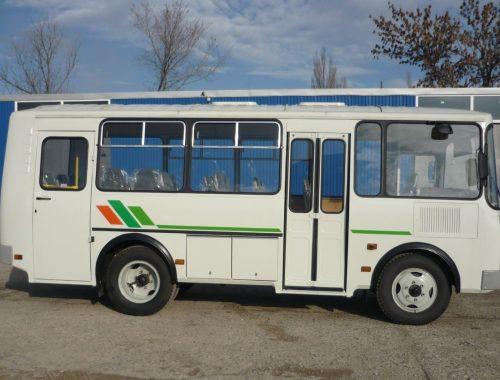 Жителей села Песчаное в ЕАО лишили общественного транспорта