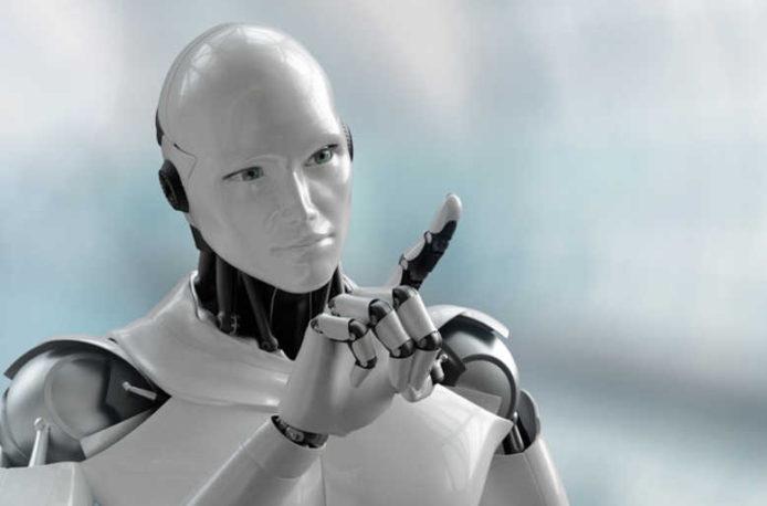 В Госдуме предложили протестировать в 2019 году новый формат ЕГЭ с роботом