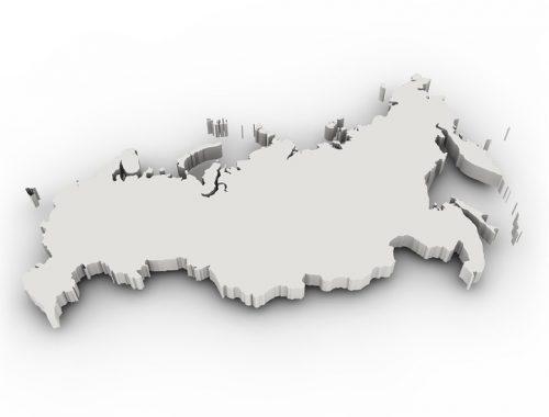 Минэкономразвития предложило разделить Россию на 14 макрорегионов