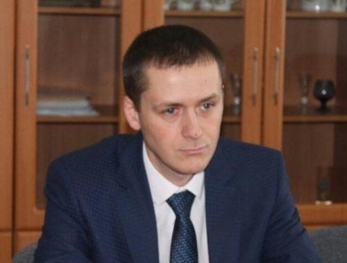 Профсоюз медработников согласовал на должность главврача Областной больницы Филиппа Рябко