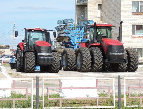 Фермеры ЕАО получат 3,7 млн рублей для возмещения процентов по кредитам