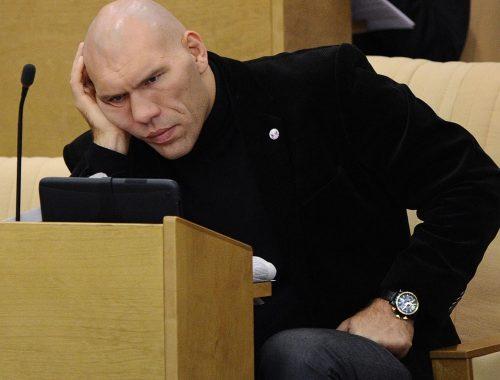 Валуев ответил на вопрос инвалида, как прожить на 8,5 тысяч рублей в месяц