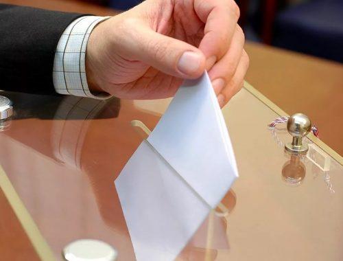 Депутаты Приморья назначили новые выборы губернатора на 16 декабря