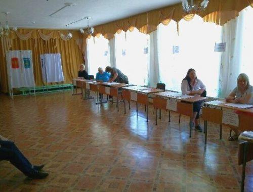 Катастрофически низкая явка: всего 1,57% избирателей проголосовали на довыборах в гордуму к 10 часам утра