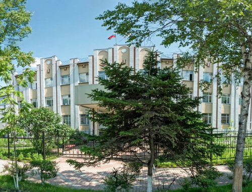 Начаться с конфликта может работа нового созыва Собрания депутатов Биробиджанского района