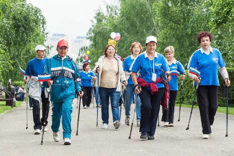 Всероссийский день ходьбы пройдет в Биробиджане
