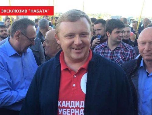 Андрей Ищенко: Власть сделала всё для раскрутки моего имени не только в регионе, но и по всей стране