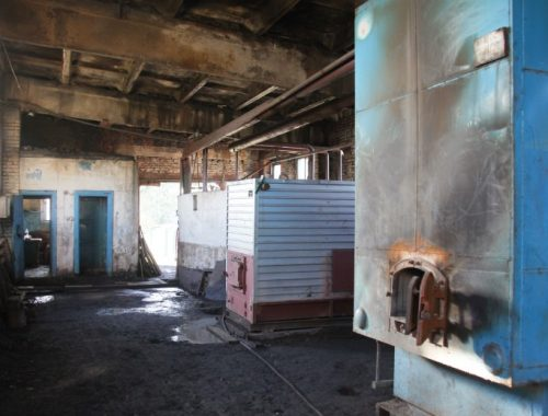 Прокуратура требует от администрации Смидовичского района заменить отопительные котлы в с. Волочаевка-2