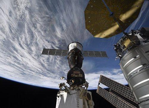 Руководство Центробанка предложили отправить в космос