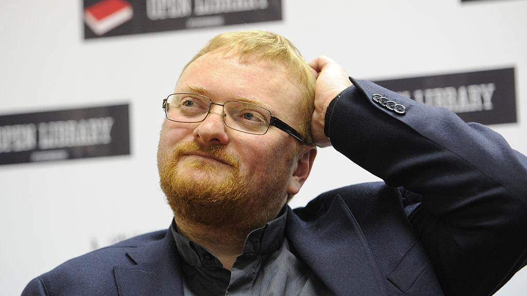 Виталий Милонов предложил отменить обучение в школах по субботам
