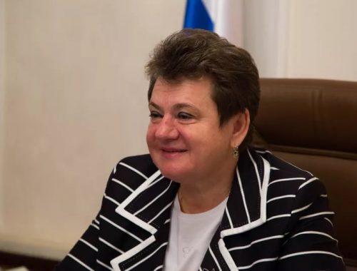 Вернуться в Облучье посоветовал Светлане Орловой новый губернатор Владимирской области