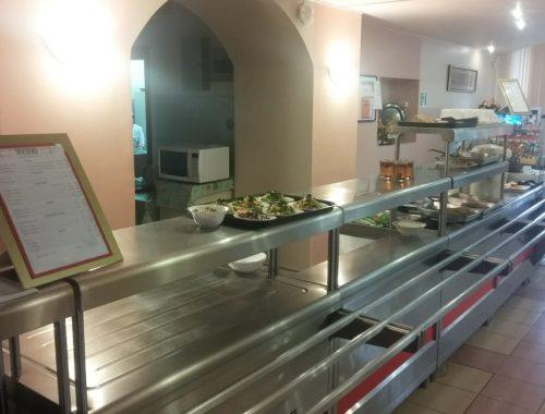 Дёшево и вкусно: как база авиалесоохраны варит обеды губернатору и чиновникам правительства ЕАО?