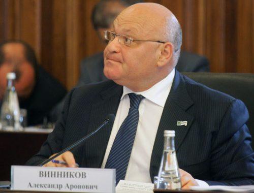 Винников под подпиской о невыезде: СМИ сообщили подробности резонансного уголовного дела