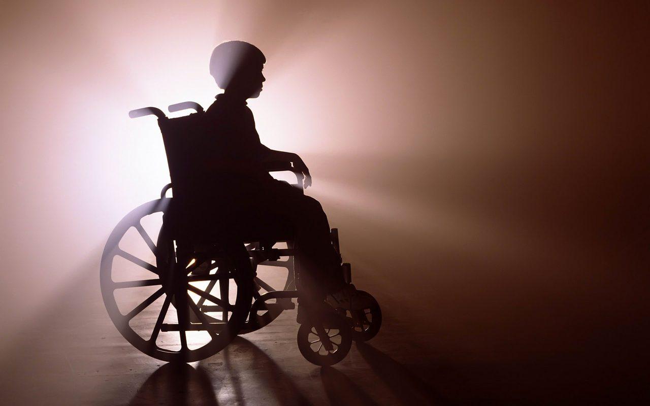 В Октябрьской районной больнице не созданы необходимые условия для инвалидов