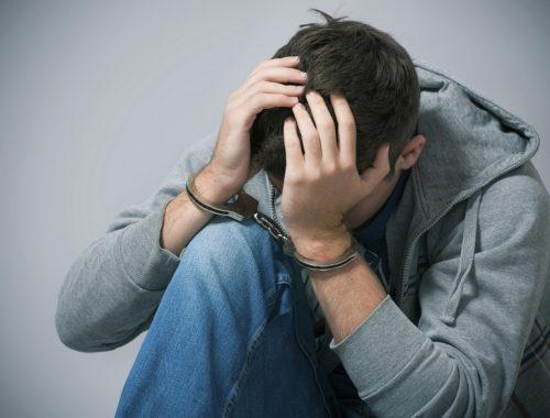 В ЕАО поймали малолетнего наркомана