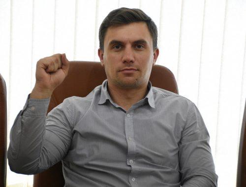 Суд оштрафовал Николая Бондаренко на 20 тысяч рублей