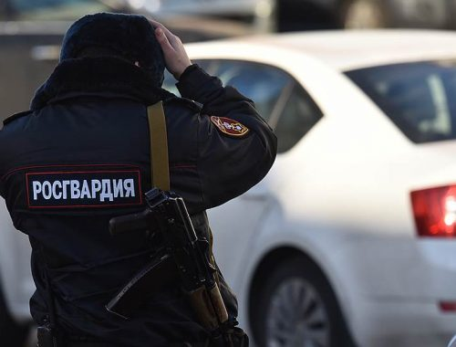 Хабаровчанину не удалось скрыться с места смертельного ДТП в Облученском районе