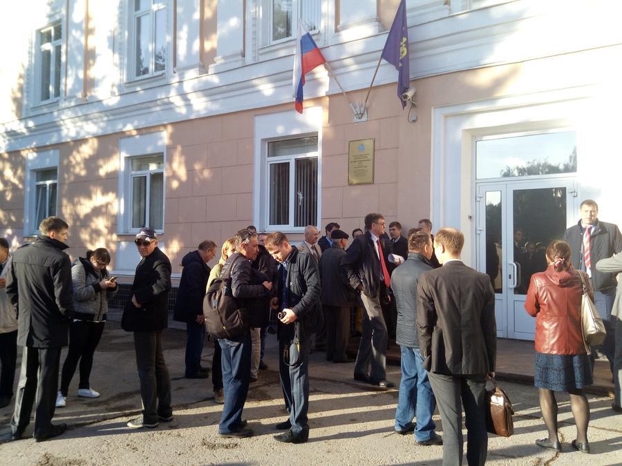 Тольяттинская «думократия» или как «Единая Россия» пробила дно