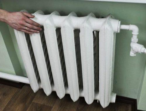 Прокуратура начала проверку по факту отключения тепла в жилых домах Облучья
