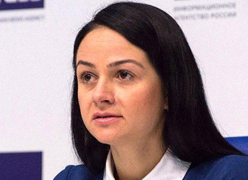 Скандально известная чиновница Ольга Глацких подала в отставку