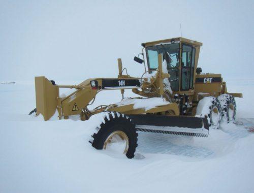 В Октябрьском районе ЕАО глав поселений могут оштрафовать за несвоевременную расчистку дорог от снега