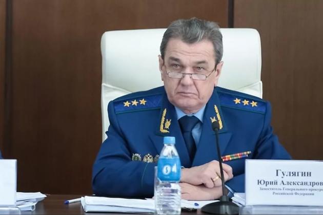 «Дело пахнет керосином»: зампреды правительства ЕАО Соколова и Канделя получили предостережения от замгенпрокурора