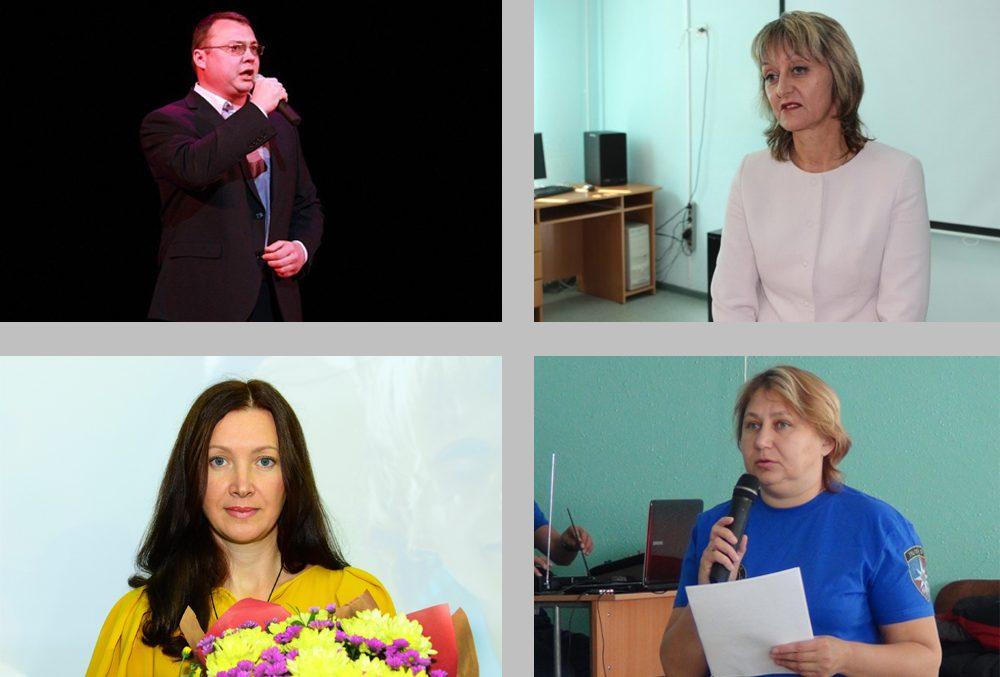 Четыре кандидата претендуют на должность директора городской гимназии №1