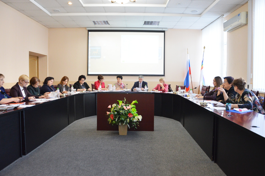 Неожиданный поворот: конкурс на замещение должности директора гимназии №1 приостановлен по требованию прокуратуры