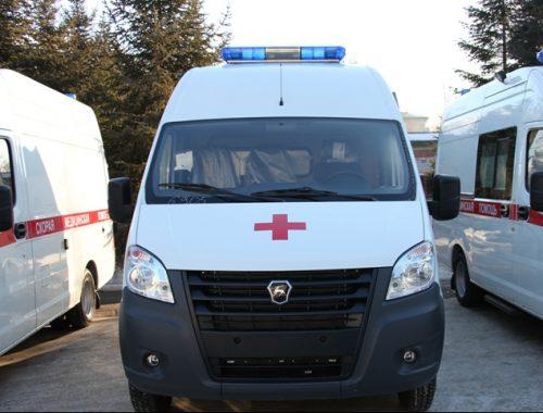 В ЕАО массово увольняются медики скорой помощи