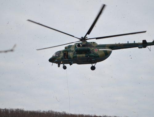 Учения для разведчиков пройдут на одном из военных полигонов в ЕАО