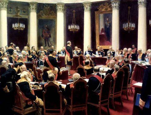 Переодеть депутатов в мундиры предложил Милонов