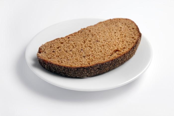 В России ожидается рост цен на ржаной хлеб