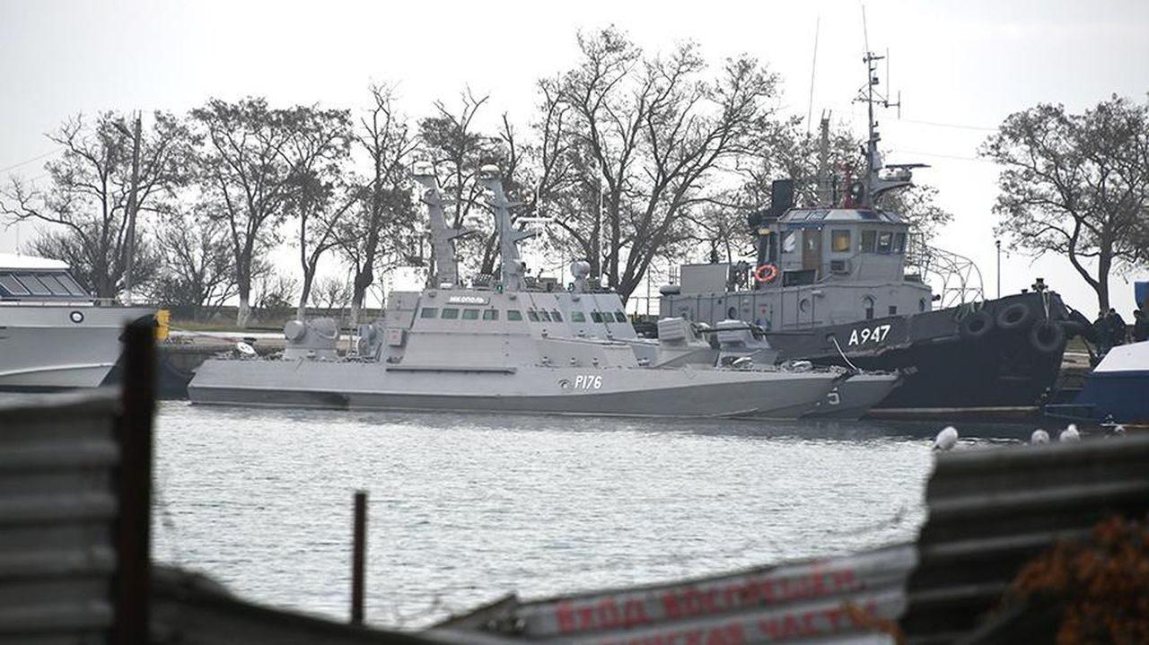 Евросоюз начал подготовку новых санкций за инцидент в Керченском проливе