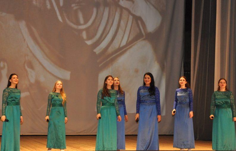 Биробиджанская шоу-группа «Новый день» стала лауреатом международного конкурса