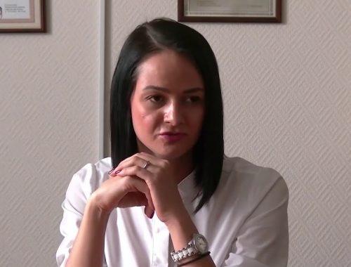 Ольге Глацких предложено стать депутатом Госдумы