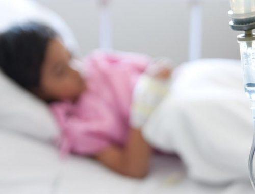 Вынужденный переезд детской областной больницы негативно отразится на маленьких пациентах