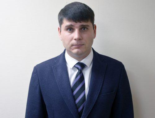 Кандидат в главы Биробиджанского района Роман Коваленко: Моя задача — стать профессиональным антикризисным управленцем