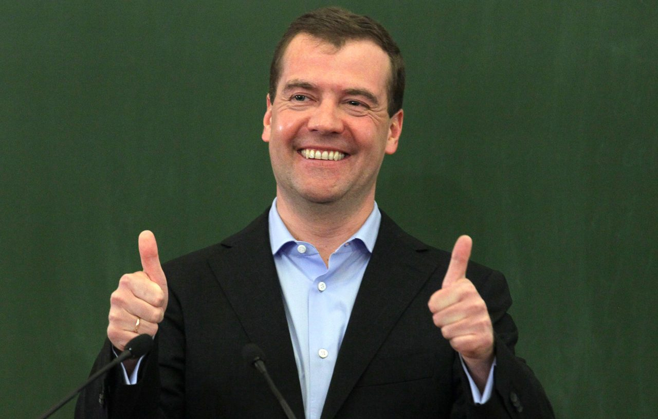 Ветеран труда из Магадана отправил прибавку к пенсии Дмитрию Медведеву