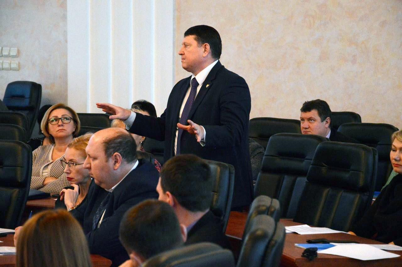 Муниципалитеты впервые обозначили свою критическую позицию при формировании бюджета ЕАО
