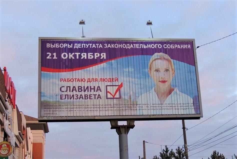 Когда же Вы были искренни со своими избирателями, Елизавета Владимировна?