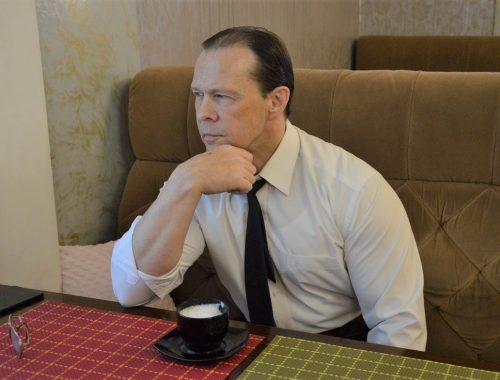 Возвращение прямых выборов мэров и глав укрепляет уровень ответственности местной власти перед населением — Александр Золотухин