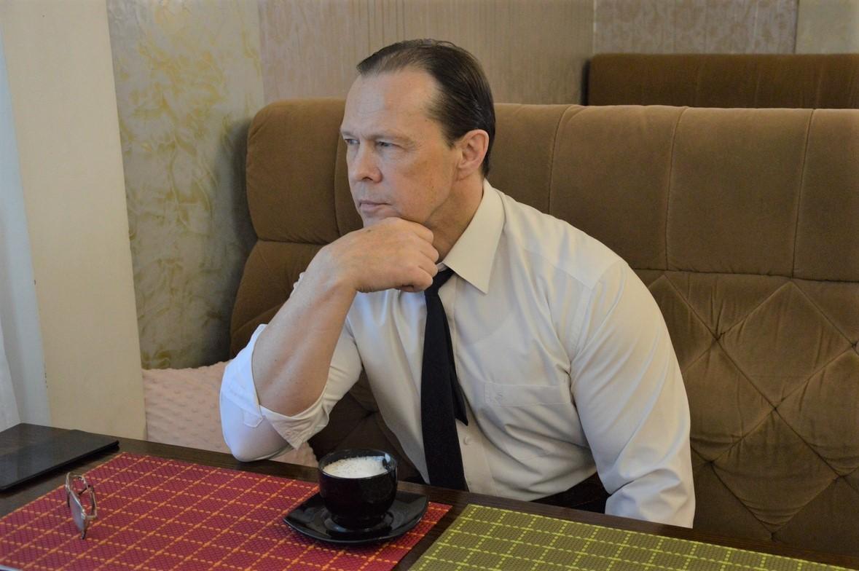 Экс-прокурор ЕАО Александр Золотухин: Пока не начнут возбуждать уголовные дела, порядка в сфере ЖКХ не будет