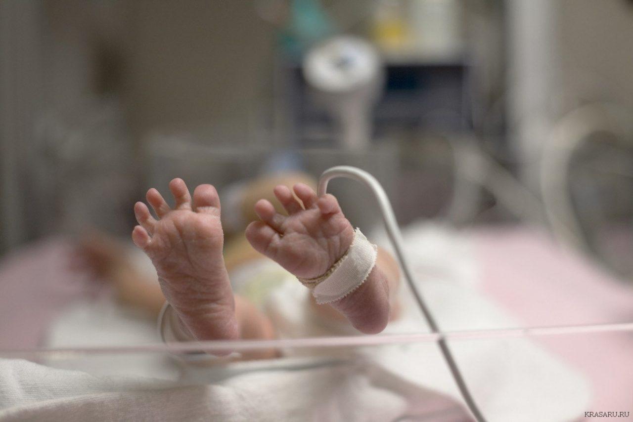 В ЕАО малышу срочно требуются деньги на лечение
