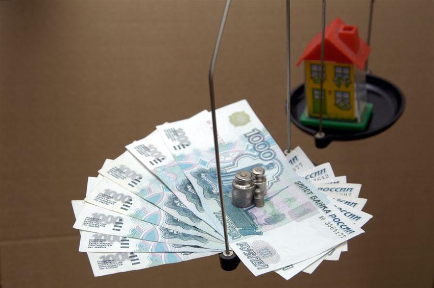 Россиянам разрешат временно не платить по ипотеке