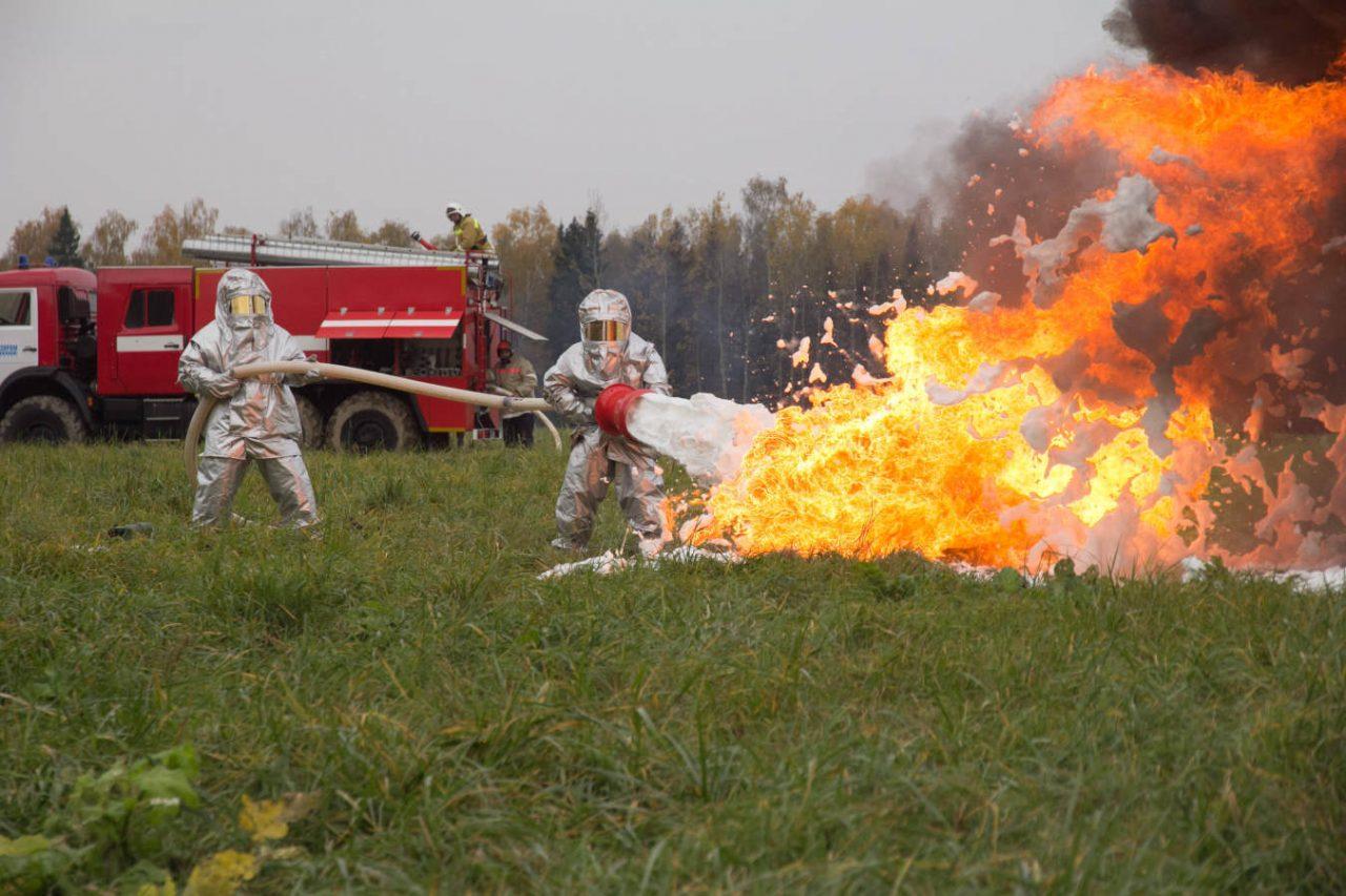 ЕАО выделят более 70 млн рублей на покупку лесопожарной техники