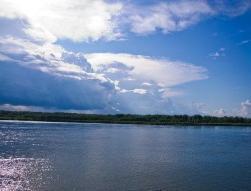Медведеву предложили продать китайцам воду сибирских рек