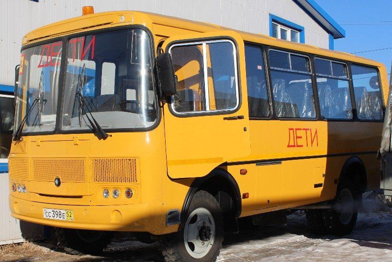 Состоящий на учёте у психиатра водитель-алкоголик управлял школьным автобусом в Смидовичском районе